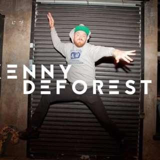 Getaway Comedy featuring Kenny DeForest