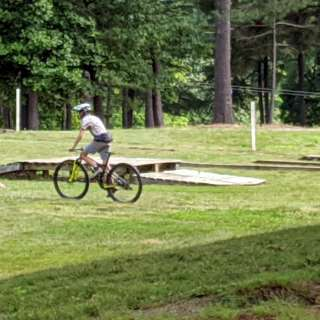 Adventure Summer Day Camp - ages 8-15