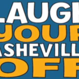 13th Annual Laugh Your Asheville Off Presents Asheville Comedy Festival