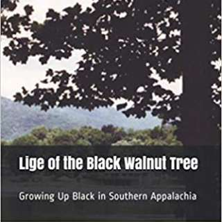 VIRTUAL: SVM Book Club: A Conversation with Mary Othella Burnette, author of Lige of the Black Walnut Tree (online)