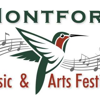 17th Annual Montford Music & Arts Festival