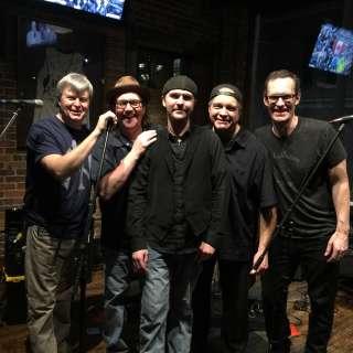 The Carolina Lowdown Band - classic rock, dance