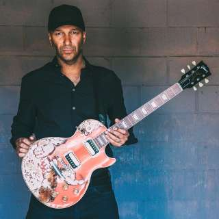 Tom Morello – The Atlas Underground Live