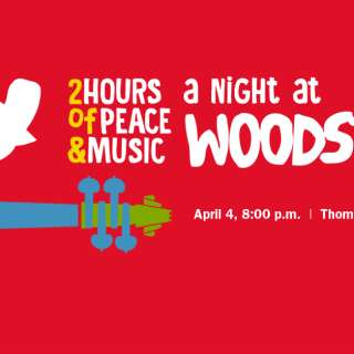 CANCELLED: A Night at Woodstock