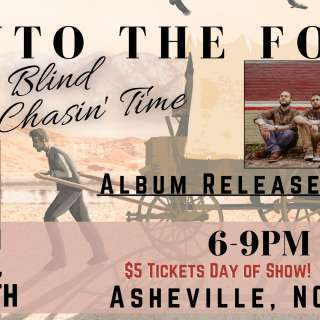 Into The Fog Album Release Party at One World Brewing West