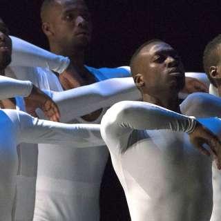 PHILADANCO! The Philadelphia Dance Company