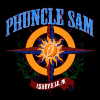 Phuncle Sam Live at Highland Brewing