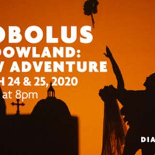 Pilobolus in Shadowland: The New Adventure
