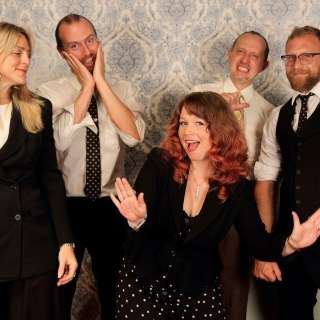 Show Me The Honey: A Special Concert (with Queen Bee & The Honeylovers)