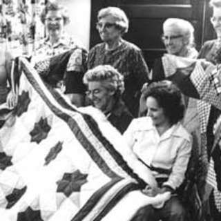 Quilting Women: Historical Documentary Series