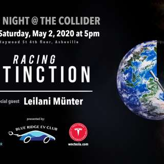 Collider Movie Night with Blue Ridge EV Club