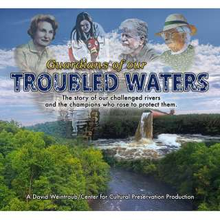 VIRTUAL: Film Screening: Guardians of Our Troubled Waters