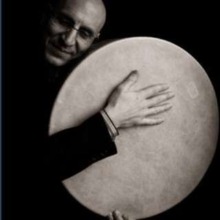 World Rhythm and Percussion Classes with River Guerguerian