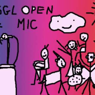 Sly Grog Sunday Open mic