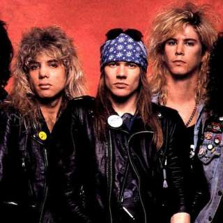 Appetite for Destruction – The Greatest Guns N' Roses Tribute on Earth