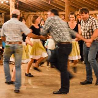 Friday Night Barn Dance