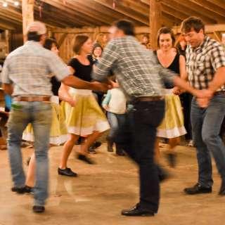 Friday Night Barn Dance