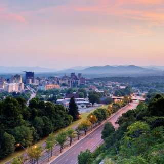 Asheville Experience Package