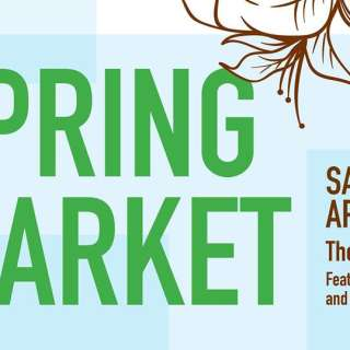 Second Annual Spring Market