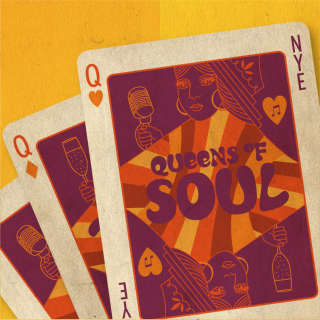New Year's Eve: Queens of Soul