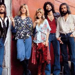 Rumours – Fleetwood Mac Tribute