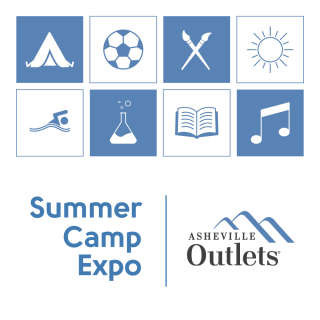 Asheville Outlets Hosts Summer Camp Expo
