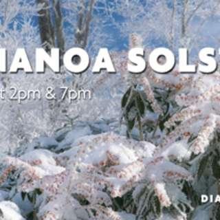 A Swannanoa Solstice