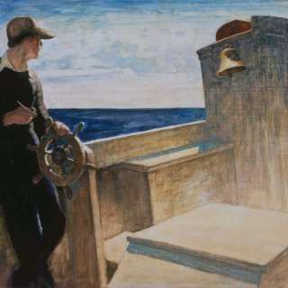 The Wyeths: Three Generations | Works from the Bank of America Collection
