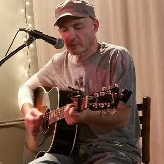 Scott Bianchi Live