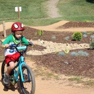 Kolo Bike Park Summer Kiddie Camp