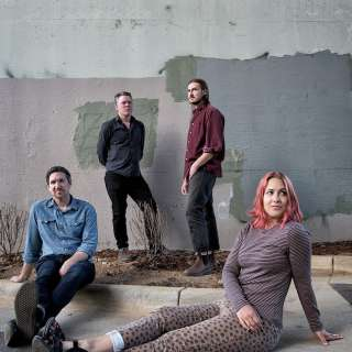 Eleanor Underhill and Friends Live at Highland Brewing