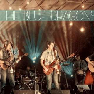 The Blue Dragons