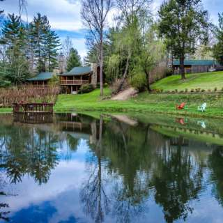 Military Discounts at Asheville Cabins of Willow Winds