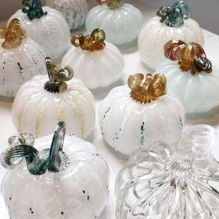 The Glass Pumpkin Patch