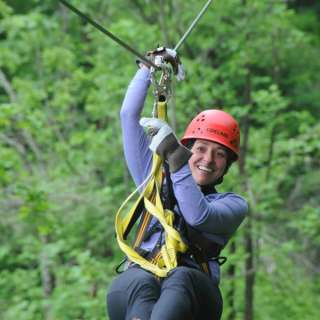 Over the River and Through the Woods: Summer Outdoor Adventure Package