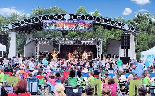 2021 Slidell Heritage Festival