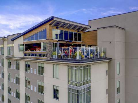 Earn Up to 50,000 Bonus Points with Hyatt Place Asheville/Downtown