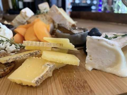 Asheville Urban Cheese Trail