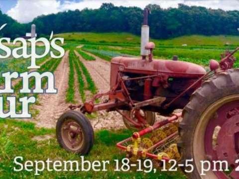 ASAP's 2021 Farm Tour