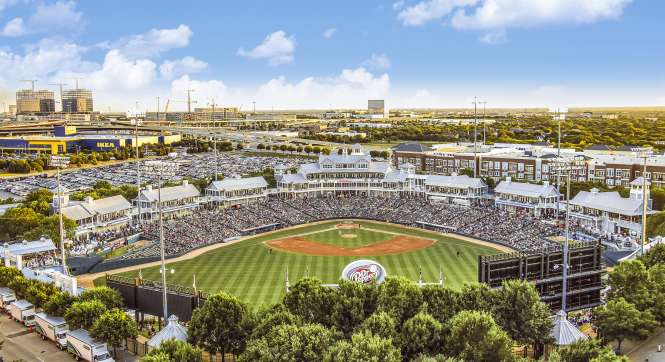 picture relating to Texas Rangers Schedule Printable identify Texas Rangers Futures Camp