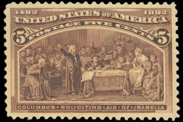 Greater Houston Stamp Show