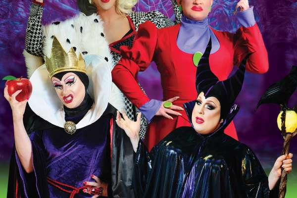 Drag Diva Brunch: Disney Villains