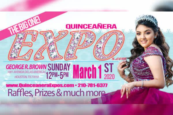 Houston Quinceanera Expo