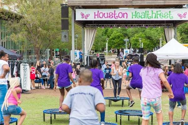 Health Fest Houston 2018