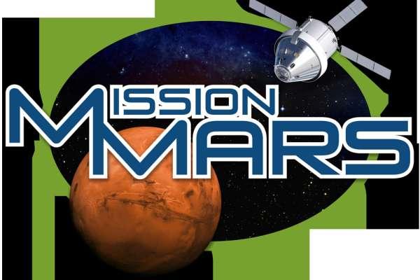 """Exposición """"Mission Mars"""" en Centro Espacial"""