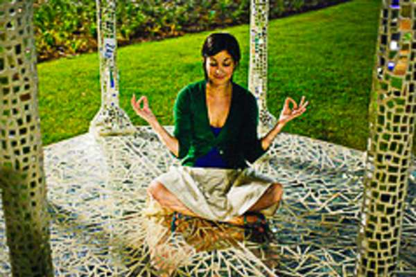 Virtual Meditation with Ragini Miryala presented by Sprouts Farmers Market
