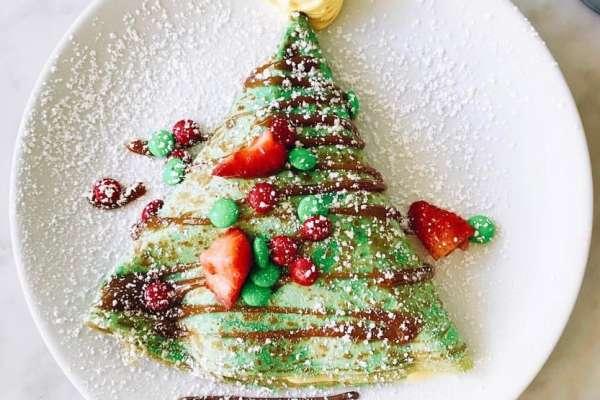 Mingle and Jingle with Sweet Paris Highland Village