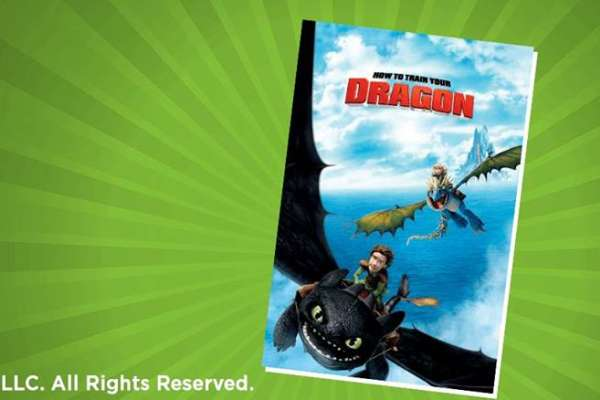 Houston Symphony - How To Train Your Dragon