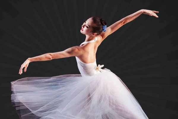 Houston Ballet: Mixed Repertory