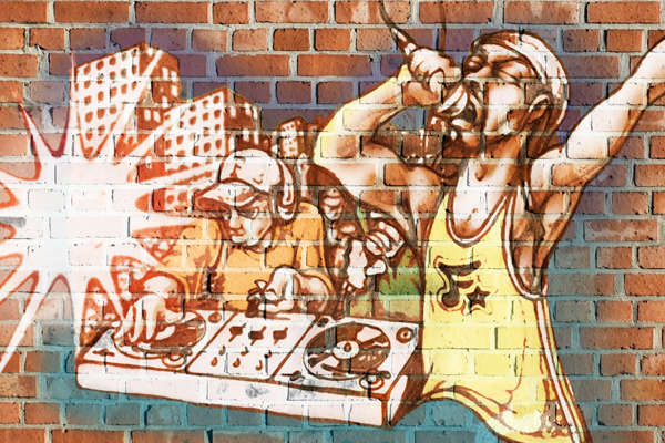 Beatbox: A Raparetta
